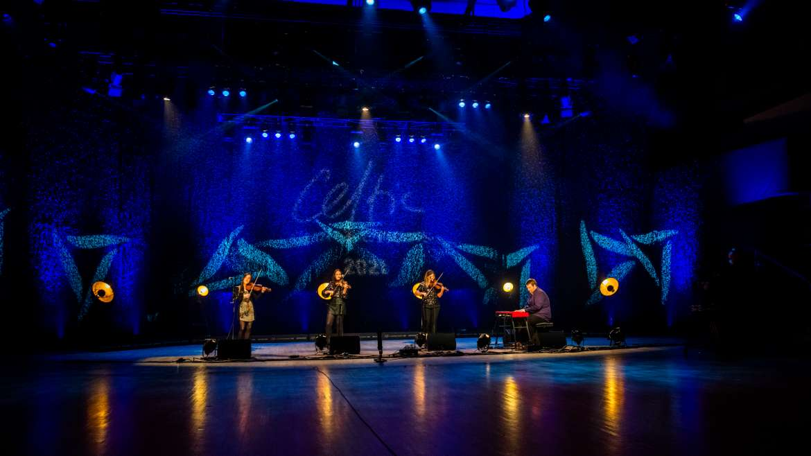 the first ever digital Celtic Connections has been a huge success.