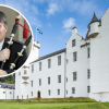 Angus MacColl among elite pipers competing for this year's Glenfiddoch Piping Championship